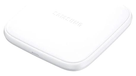 Nabíjecí podložka Samsung EP-PA510B bílá (EP-PA510BWEGWW)