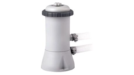 Kartušová filtrace INTEX - 2m3 / hod