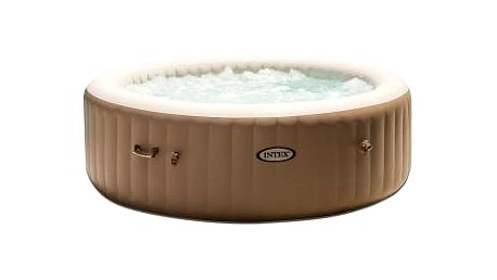 Intex 28408 Pure Spa Bubble Massage