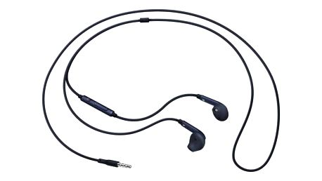 Samsung EO-EG920B (EO-EG920BBEGWW) černá/modrá