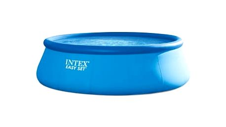 Intex Bazén Easy Set 4,57 x 1,22 m bez filtrace