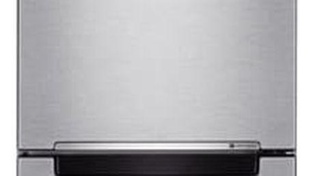 Chladnička s mrazničkou Samsung RB30J3215SA/EF nerez
