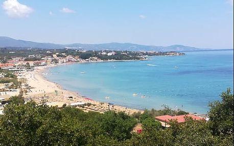 Nádherná dovolená na Zakynthosu s fantastickým výhledem - letenky zvlášť