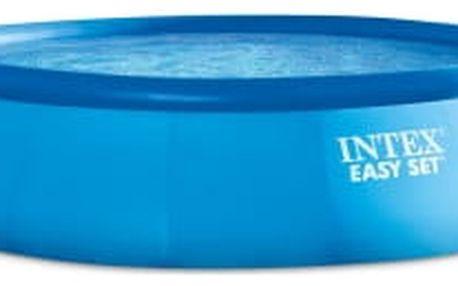 Intex Bazén Easy Set 457 x 107 cm 28166 bez filtrace