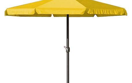 Zahradní slunečník ? 350 cm D2488 Dekorhome