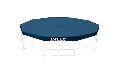 Intex 28030 Krycí plachta pro bazén Frame 3,05 m