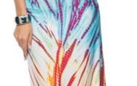 Dlouhé letní šaty Becky - 11 variant