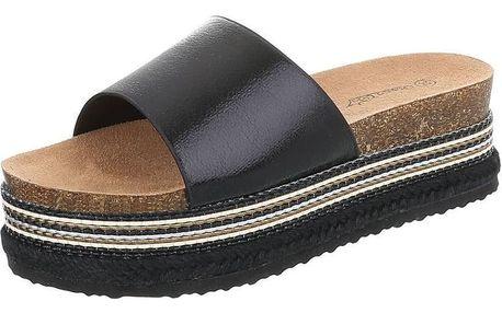 Dámské stylové pantofle