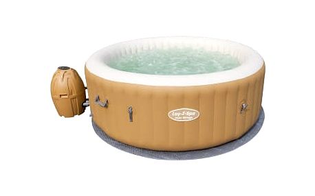 Bestway Lay-Z-Spa Palm Springs 1,96 x 0,71 m 54129