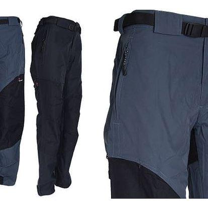 Pánské outdoorové kalhoty Neverest ve 4 velikostech