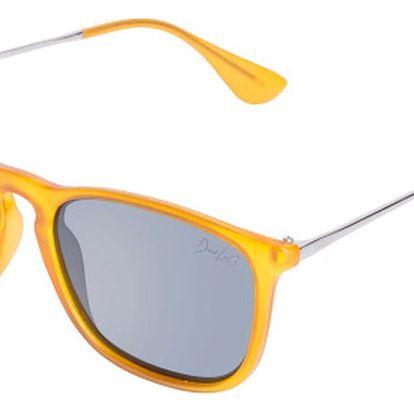 Sluneční brýle David LocCo Masstige PReppy Mostaza