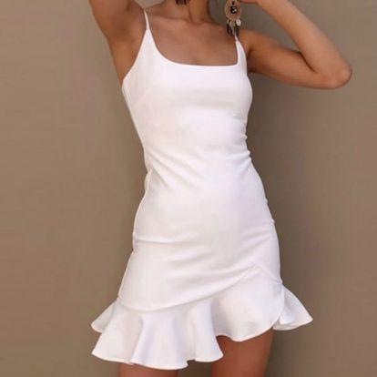 Dámské šaty Halle - 6 variant