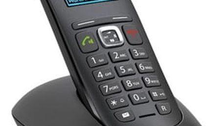 Domácí telefon Siemens Gigaset A540 černý (A540)