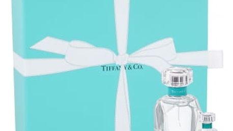 Tiffany & Co. Tiffany & Co. 50 ml dárková kazeta dárková sada pro ženy parfémovaná voda 50 ml + parfémovaná voda 5 ml