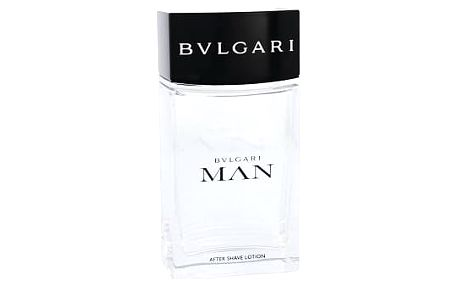 Bvlgari Bvlgari Man 100 ml voda po holení M