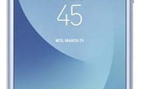 Samsung Galaxy J3 2017 (J330F) (SM-J330FZSDETL ) stříbrný