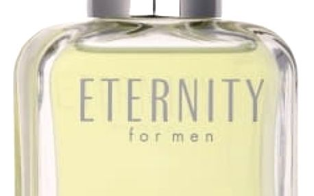 Calvin Klein Eternity For Men 100 ml voda po holení pro muže
