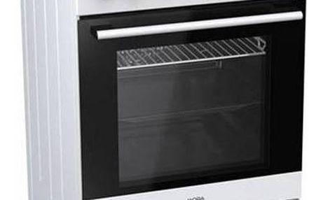Mora Premium K 521 BW bílý