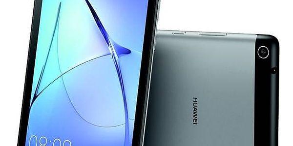 Huawei MediaPad T3 7.0 Wi-Fi (TA-T370W16TOM) šedý