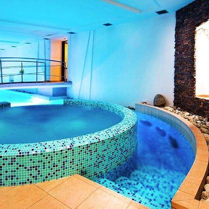 Jar a Leto v Hoteli HILLS**** Vysoké Tatry s wellness a aquaparkom AquaCity