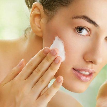 Ošetření proti akné přírodní kosmetikou (75 min.)