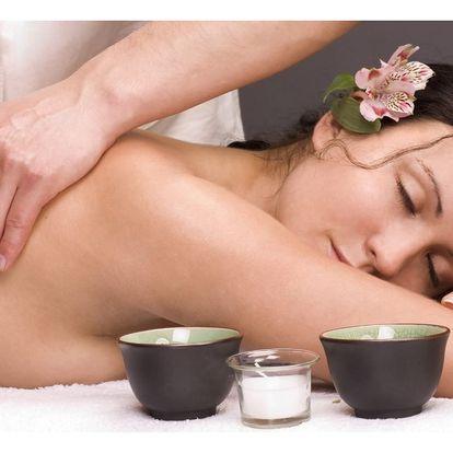 Až 10 druhů relaxu: výběr z masáží