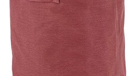 Koš na prádlo Aquanova Tur Red, 45x60 cm