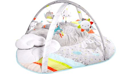 SKIP HOP Silver Lining - Hrací deka s obloukem