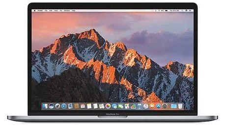 "Apple MacBook Pro 15"" s Touch Bar 512 GB - Space Gray (MPTT2CZ/A)"