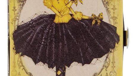 Manikúra s pouzdrem Santoro London Mirabelle Marionette