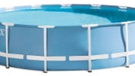 Bazén Intex Prism Frame 4,57 x 1,07 m | bez filtrace