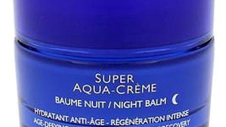 Guerlain Super Aqua Créme Night Balm 50 ml noční pleťový krém W
