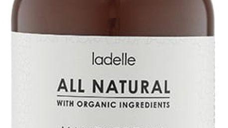 Přírodní mýdlo na ruce s vůní máty a citronu Ladelle, 500ml