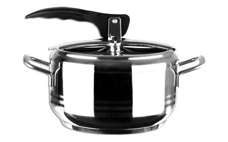 Orion Nerezový tlakový hrnec Profi, 3,5 l