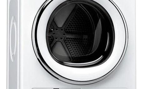 Sušička prádla Whirlpool Supreme Care HSCX 90420 bílá