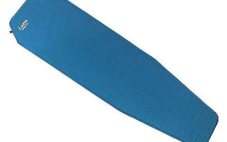 Yate Extrem lite 2,5 cm šedá/modrá