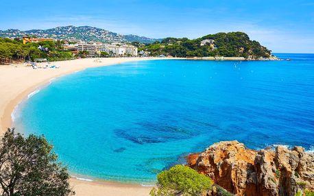 4* dovolená s polopenzí ve Španělsku, dítě zdarma