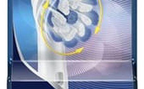 Náhradní kartáček Oral-B EB 60-2 Sensitive NEW bílý