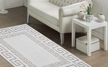 Odolný koberec Vitaus Versace, 140x200cm