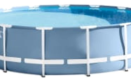 Bazén Intex Prism Frame 4,57 x 1,22 m | bez filtrace