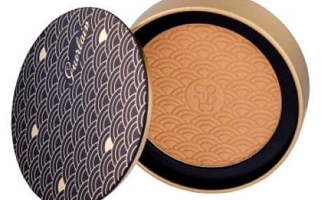 Guerlain Terracotta Gold Light 10 g bronzer pro ženy