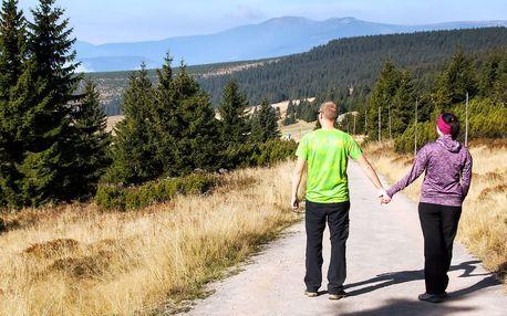 Turistický pobyt: 2 noci v srdci Harrachova