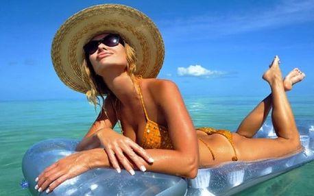 3denní víkendový zájezd pro 1 osobu na pláž v oblíbeném italském letovisku Bibione