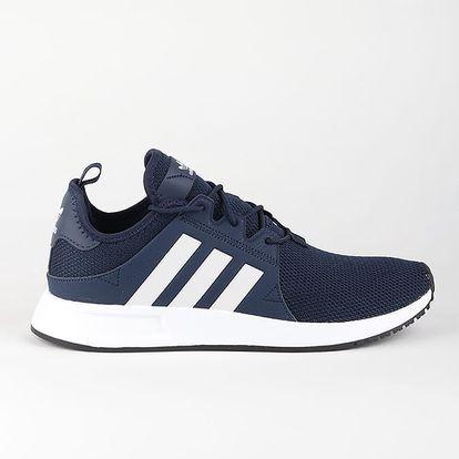 Boty adidas Originals X_Plr Modrá