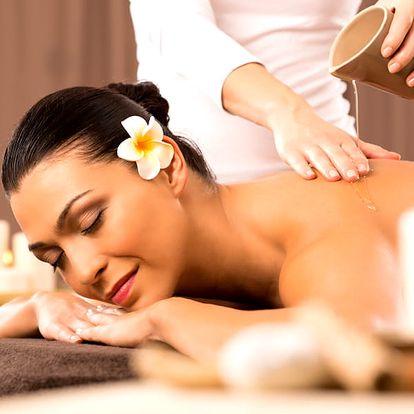 Masáže dle výběru. Rekondiční, sportovní, relaxační, regenerační, Breussova, havajská masáž.