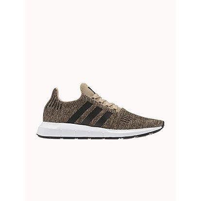 Boty adidas Originals Swift Run Hnědá