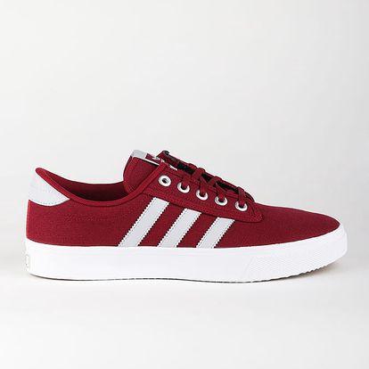 Boty adidas Originals Kiel Červená