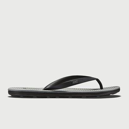 Žabky Nike Solarsoft Thong 2 Černá