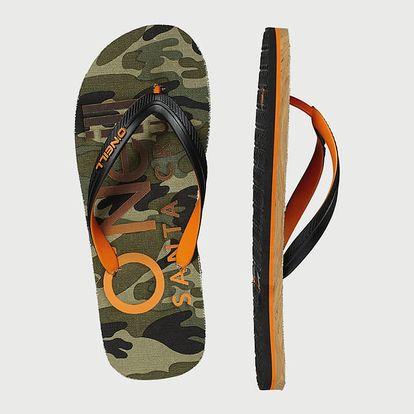 Žabky O´Neill Fm Profile Flip Flops Barevná