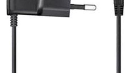 Nabíječka do sítě Samsung ETA0U10, MicroUSB, 1A černá (ETA0U10EBECSTD)